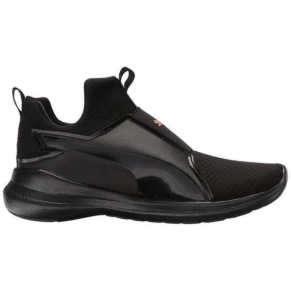 Rebel Mid WNS En Pointe Sneaker