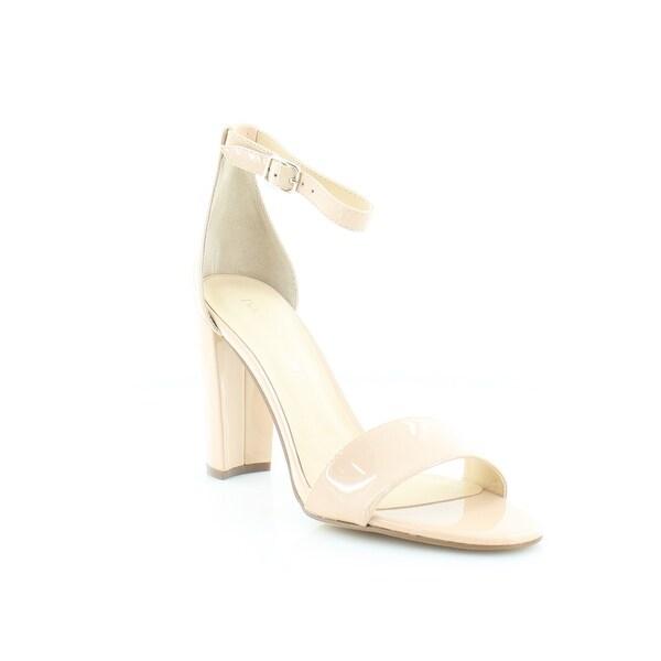 Ivanka Trump Emalyn Women's Heels Medium Pink Patent