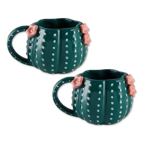 DII Ceramic Mug (Set of 2)