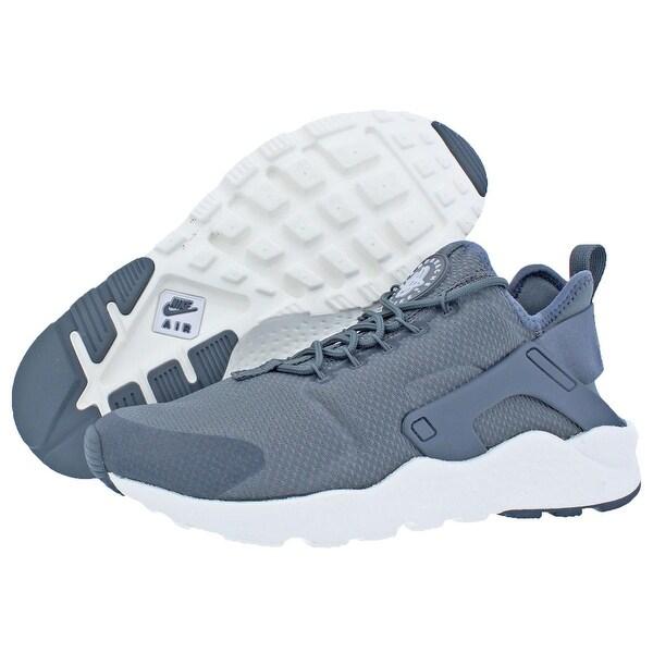 Nike Women's Air Huarache Run Ultra Lace Up Sneakers| #nike