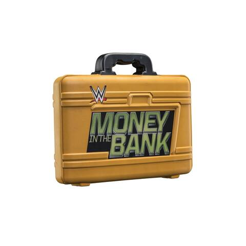 WWE Money In The Bank Suitcase Child Accessory - Standard - One Size