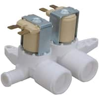 ERP(R) WH13X10024 Washer Water Valve (GE(R) WH13X10024)