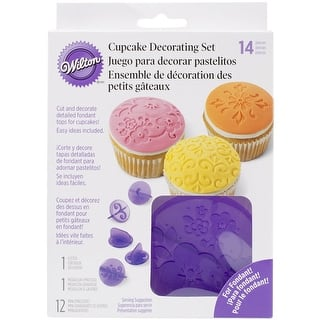 Cake Decorating Supplies For Less Overstock Com
