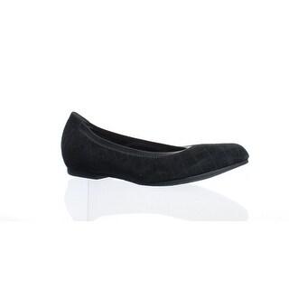 Munro Womens Vicki Ballet Flats Size 6.5 (AA,N)
