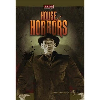 House Of Horrors DVD Movie 1946