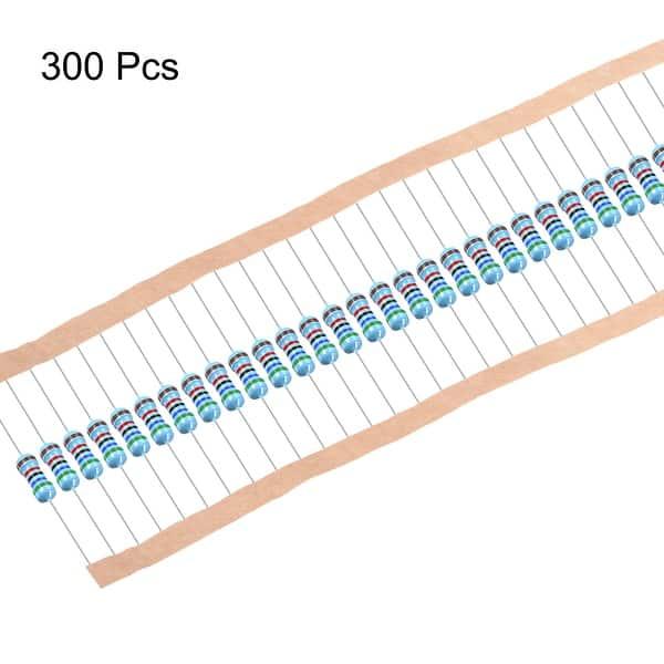 9K1 1//4W 1/% MF25 Metal Film Resistor