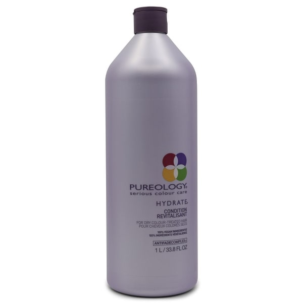 Pureology Hydrate Conditioner 33.8 fl Oz