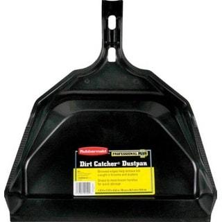 Rubbermaid FG6A57PR0004 Professional Plus Dirt Catcher Dust Pan