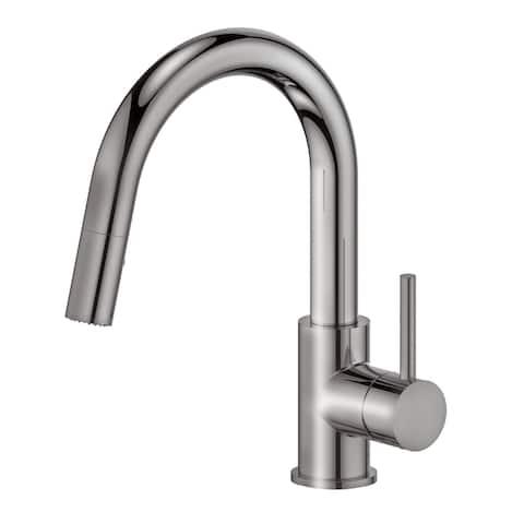 ZLINE Dante Kitchen Faucet (DNT-KF)