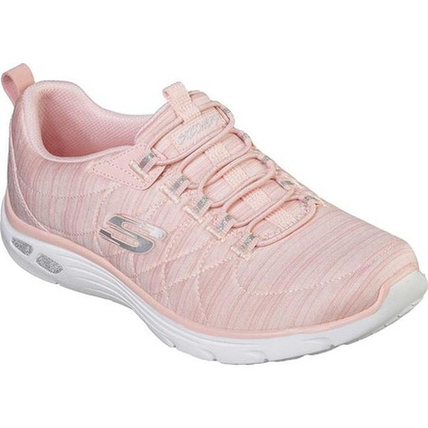 Relaxed Fit Empire D'Lux Sneaker Pink