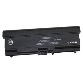 BTI Notebook Battery - Lithium Ion (Li-Ion) (Refurbished)