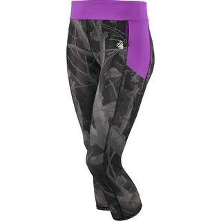 Legendary Whitetails Ladies Ridge Run Big Game Camo Performance Capris