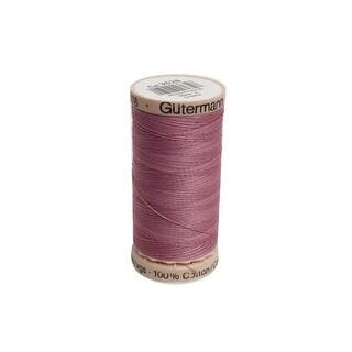 G201 3526 Gutermann Hand Quilt 200m Dark Lilac
