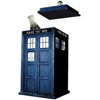 Doctor Who Tardis Ice Bucket - Multi