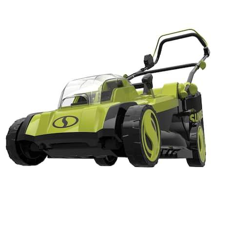 Sun Joe 48-Volt iON Cordless Lawn Mower