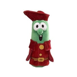"Veggie Tales by Enesco Prince Larry 12"" Plush"