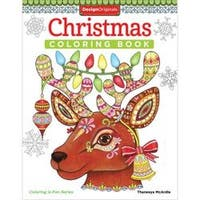 Christmas Coloring Book - Design Originals