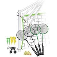 Franklin 50501 Intermediate Badminton Set