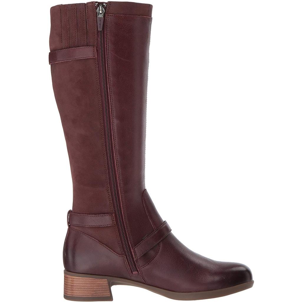 Dansko Women's Lorna Boot - 10