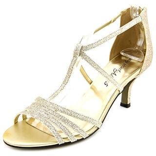 Easy Street Gaze Women N/S Open Toe Synthetic Sandals