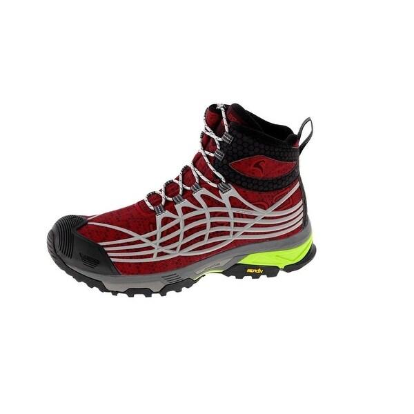Boreal Climbing Boots Womens Lightweight Hurricane Rojo Red