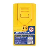 Lithium Battery Pack, Survival Vhf