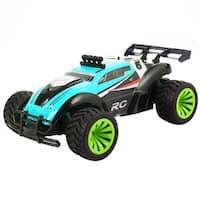 Gymax High Speed RC Off Road Car Remote Control Toy