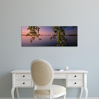 Easy Art Prints Panoramic Images's 'Close