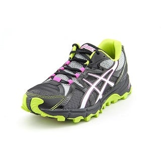 Asics Gel-Scout   Round Toe Synthetic  Running Shoe