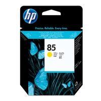 """HP 85 Yellow DesignJet Printhead (C9422A) (Single Pack) HP 85 Yellow Printhead - Yellow - Inkjet - 1 Each"""
