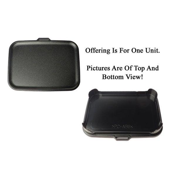 OEM Panasonic Lumix Lens Hood Cap - NOT A Generic: AG-HMC40P, AGHMC40P, AG-HMC40, AGHMC40 - N/A