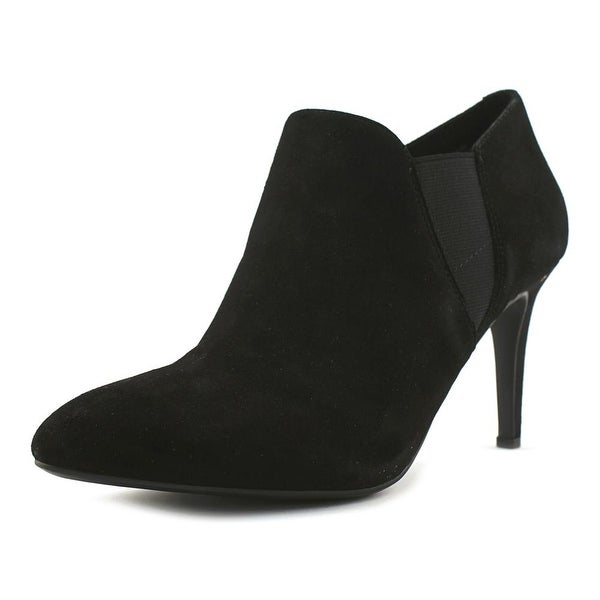 Audrey Brooke Ana Black Boots