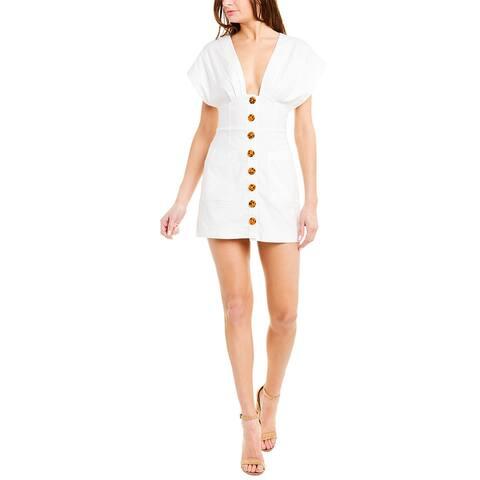 Finderskeepers Jada Mini Dress