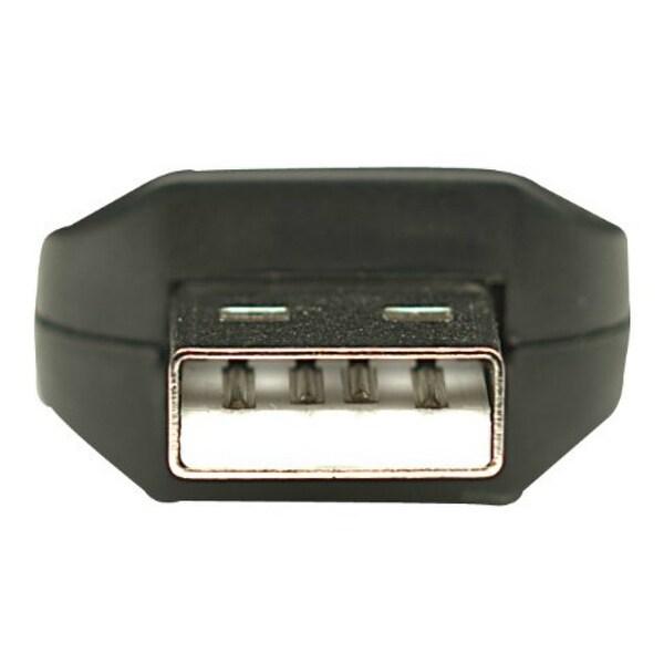 MANHATTAN 150859 Hi-Speed USB 3D Sound Adapter