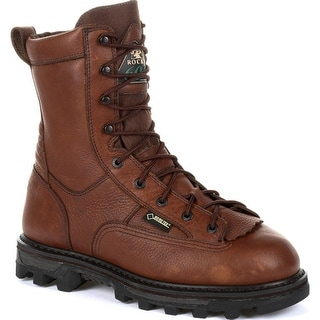 Rocky BearClaw 3D Insulated Waterproof Outdoor Boot, #RKS0380