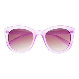 Alice Cat Eye Sunglasses