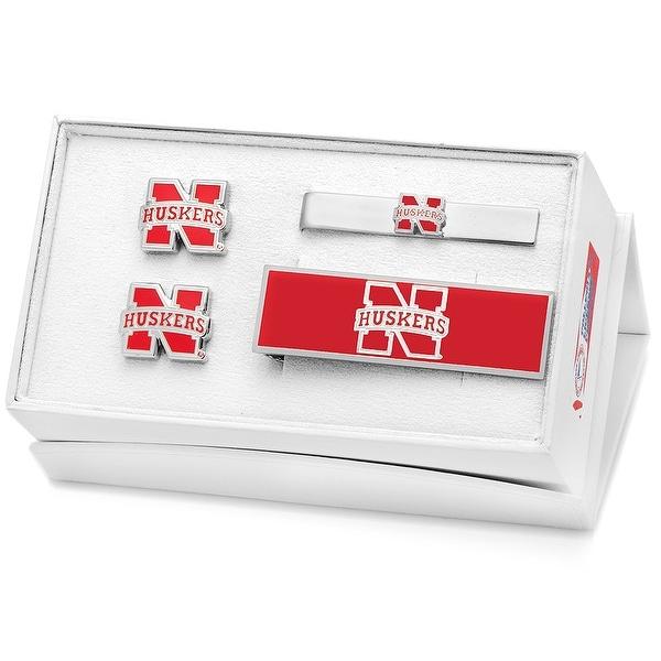 University of Nebraska 3-Piece Gift Set