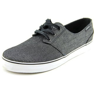 Circa Crip Round Toe Canvas Skate Shoe