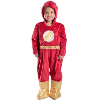 Princess Paradise Premium The Flash Toddler Costume - Red