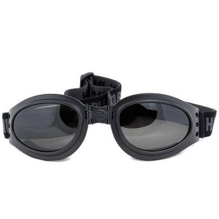 Harley Davidson Goggle Sunglasses HDSZ 804 BLK-3