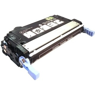"""""""eReplacements Q5950A-ER eReplacements Toner Cartridge - Replacement for HP (Q5950A) - Black - Laser - 11000 Page"""""""