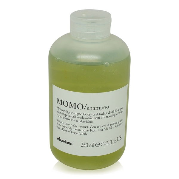 Davines MOMO Moisturizing Shampoo 8.45 Oz