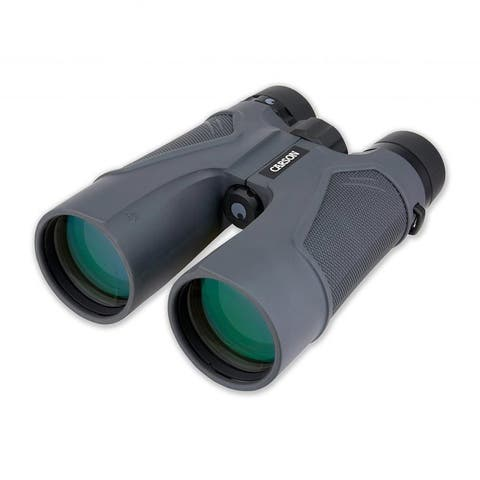Carson td-050 carson 10 x 50mm 3d series binoculars w/high definition optics