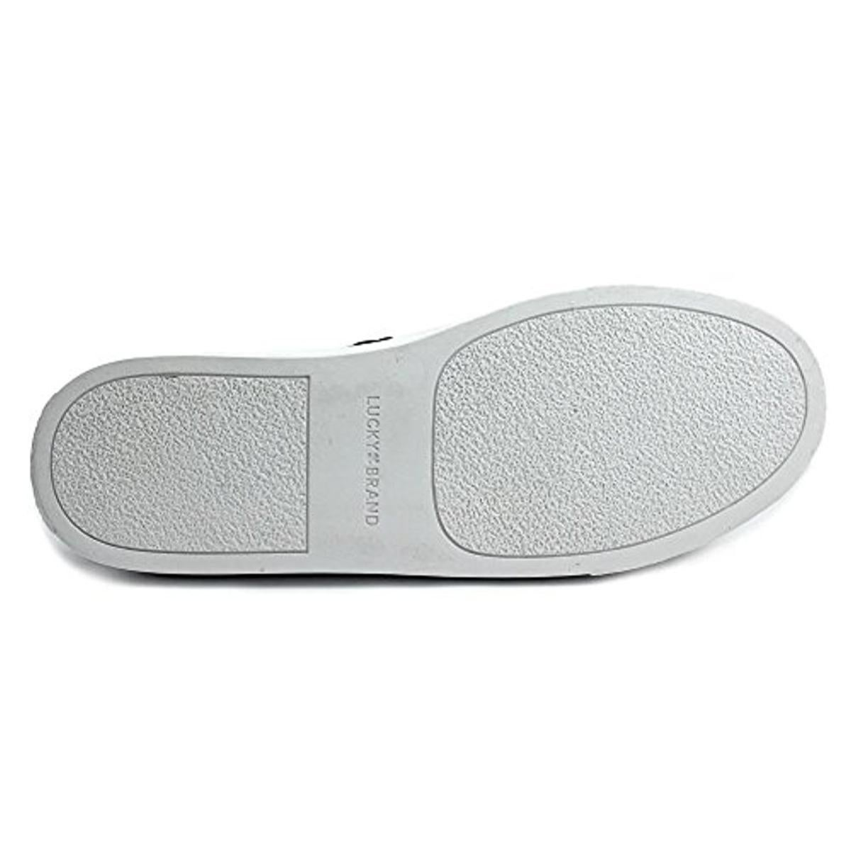 Lucky Brand Womens Bayleah Casual Shoes