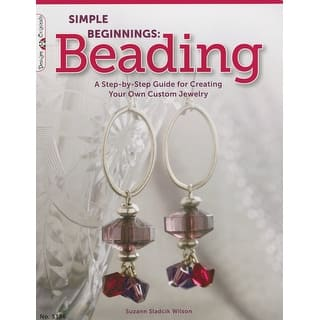 Design Originals-Simple Beginnings: Beading|https://ak1.ostkcdn.com/images/products/is/images/direct/a391bb30ad9aae0d6770b67b9b994499e96d0230/Design-Originals-Simple-Beginnings%3A-Beading.jpg?impolicy=medium