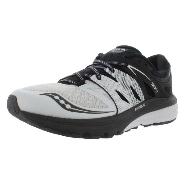 Saucony Zealot Iso 2 Reflex Running Men's Shoes