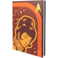 Star Trek: The Original Series Uhura Hardcover Journal - Multi