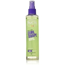Garnier Fructis Style Curl Shaping Spray Gel Strong 8.50 oz