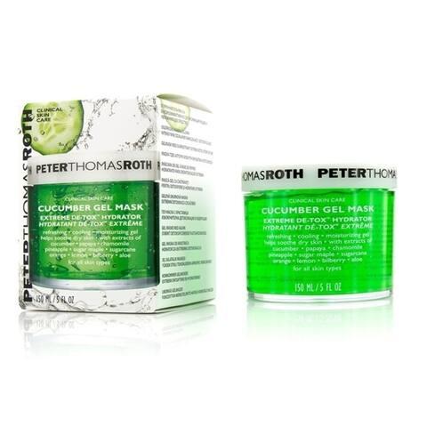Peter Thomas Roth Cucumber Gel Mask 150Ml/5 3Oz