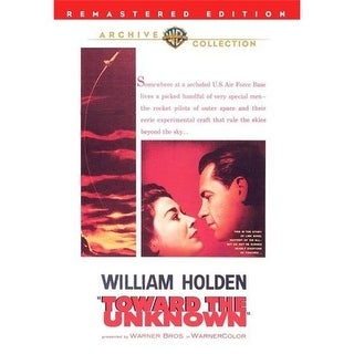 Toward The Unknown (1956)(Dvd9) DVD Movie 1956?